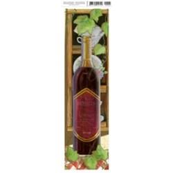 Papel para Arte Francesa AFVP-005 Vinho