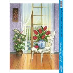 Papel para Arte Francesa Litoarte AF-022 Sala II