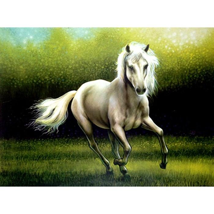 Papel para Arte Francesa Média Litoarte AFM-022 Cavalo II
