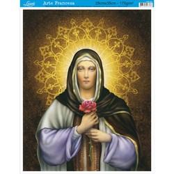 Papel para Arte Francesa Média Litoarte AFM-062 Nossa Sra.