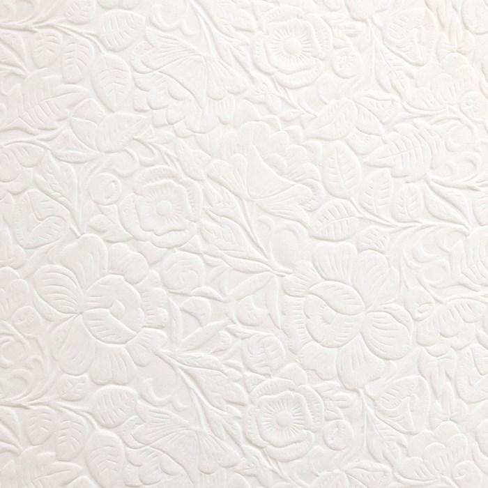 Papel Textura Branco 30x60cm PTB-01 Prímula