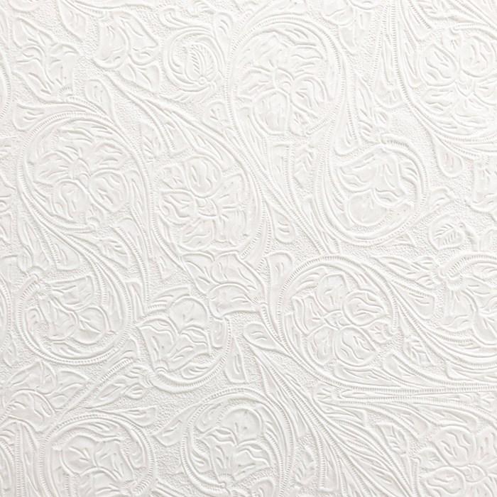 Papel Textura Branco 30x60cm PTB-08 Abstrato