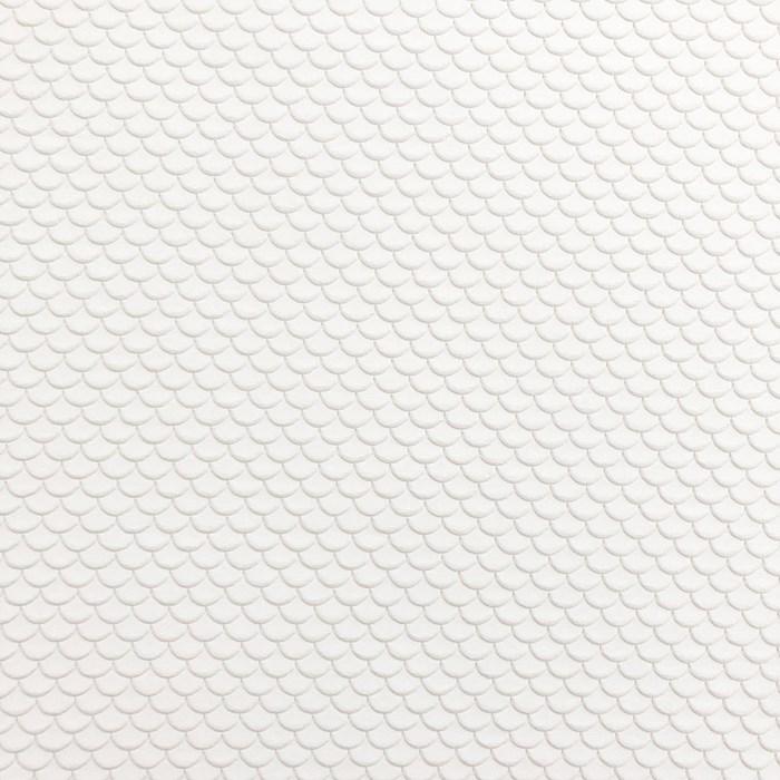 Papel Textura Branco 30x60cm PTB-19 Escama