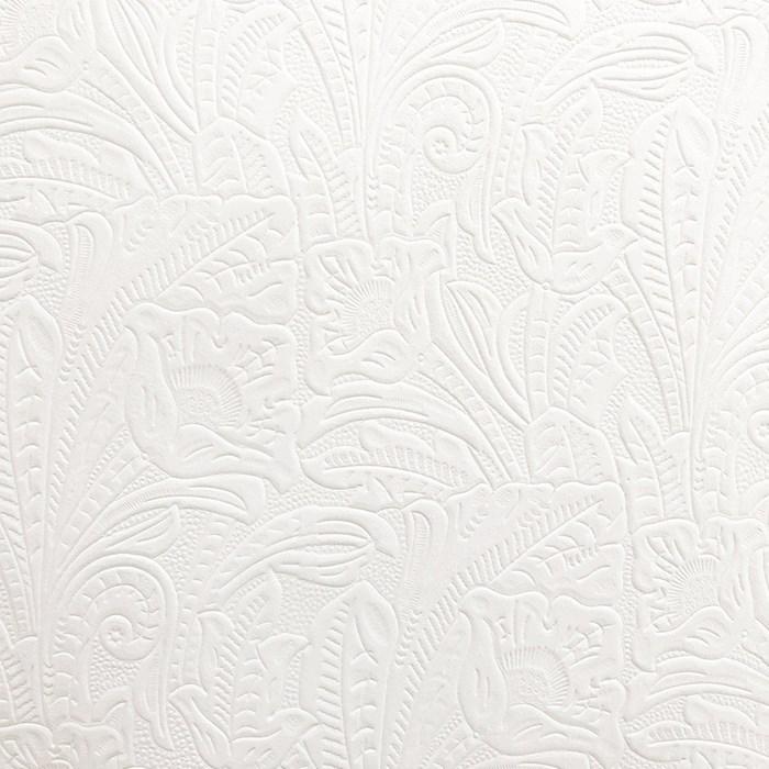 Papel Textura Branco 30x60cm PTB-22 Garden
