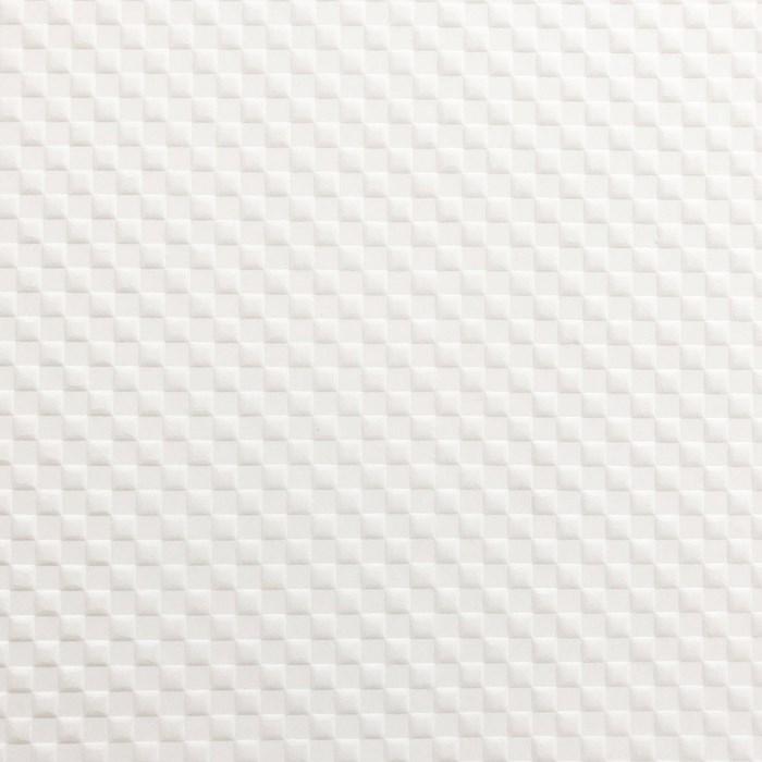 Papel Textura Branco 30x60cm PTB-25 Quadrado
