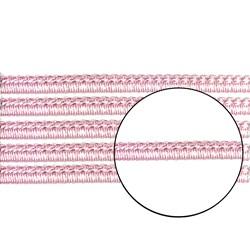 Passamanaria 10mm 7020/P - Cor 13 Rosa Bebe - com 10 metros