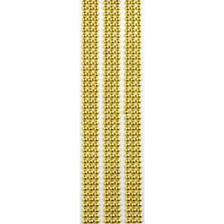 Pérola Adesiva 5mm PA5-15 Dourado
