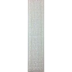 Pérola Adesiva 5mm PA5B Branca