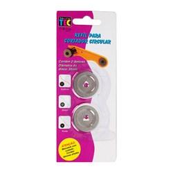 Refil para Cortador Circular 28mm-DI017