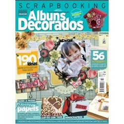 Revista Albúns Decorados (Ano II-N°14)
