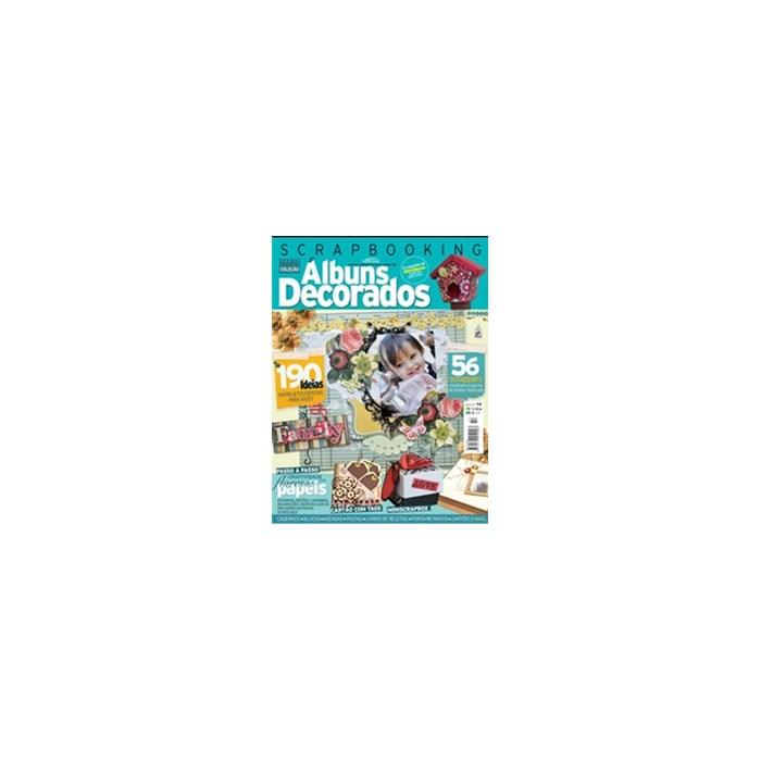 Revista Albúns Decorados (Ano II-N°14)