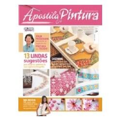 Revista Apostila de Pintura (Ano IX-N°27)