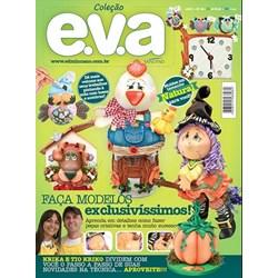 Revista Coleção Arte Fácil E.V.A (Ano I N°02 )