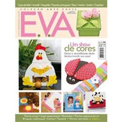 Revista Coleção Arte Fácil E.V.A ( Ano II - Nº20 )