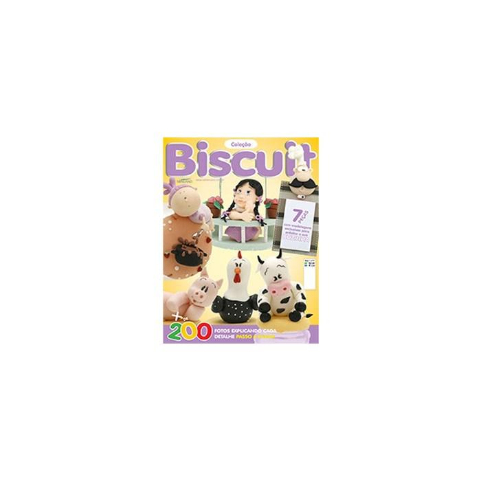 Revista Coleção Biscuit (Ano I - Nº10)