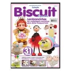 Revista Coleção Biscuit Especial (Ano I -Nº11 )