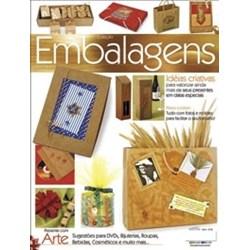 Revista Coleção Embalagens (Ano I - Nº 01)
