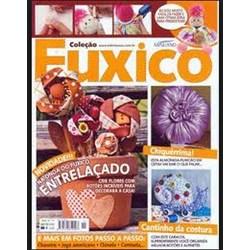 Revista Coleção Fuxico ( Ano I-Nº11 )