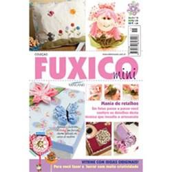 Revista Coleção Fuxico Mini (Ano II-Nº15)