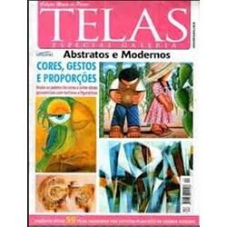 Revista Coleção Mania de Pintar Telas Especial ( Ano II-Nº24 )