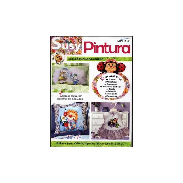 Revista Coleção Susy Pintura (Ano I-N°06)