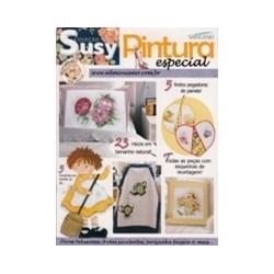 Revista Coleção Susy Pintura Especial (Ano I-N°05)