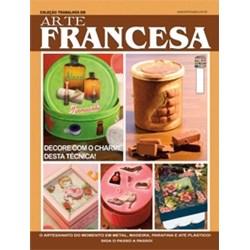 Revista Coleção Trabalhos em Arte Francesa (Ano I - Nº01)