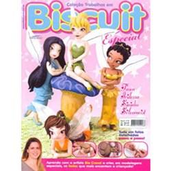 Revista Coleção Trabalhos em Biscuit Especial (Ano II - Nº13)