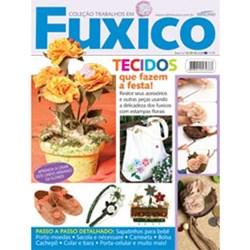 Revista Coleção Trabalhos em Fuxico (Ano I - Nº05)
