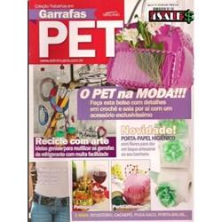 Revista Coleção Trabalhos em Garrafas Pet (Ano I - Nº11)