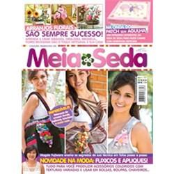 Revista Coleção Trabalhos em Meia de Seda (Ano I-N°05)