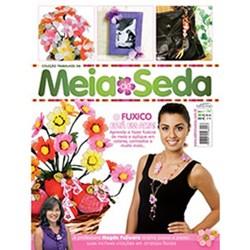 Revista Coleção Trabalhos em Meia de Seda (Ano I-Nº04)