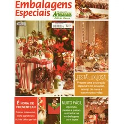 Revista Embalagens Especiais Natal (Ano 03-Nº07)