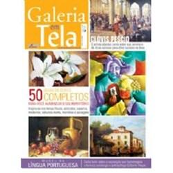 Revista Galeria em Tela (Ano IX-N°89)