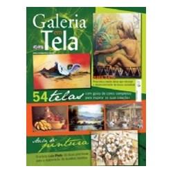 Revista Galeria em Tela (Ano IX-N°90)