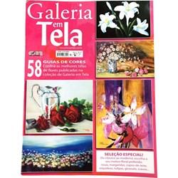Revista Galeria em Tela (Ano V-53)