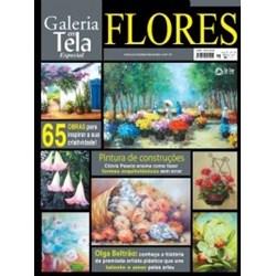 Revista Galeria em Tela Especial Flores (Ano IX-N°26)