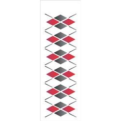 Stencil OPA 10x30 Simples 1 Chapa (OPA1358) Sueter