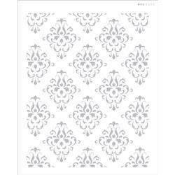 Stencil OPA 20x25 Simples 1 Chapa (OPA2452) Estamparia Arabesco I