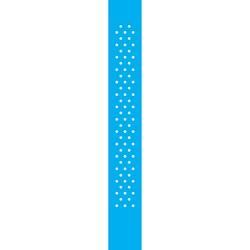 Stencil OPA 4x30 Simples 1 Chapa (OPA066) Círculos