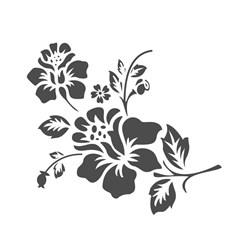 Stencil para Pintura Arte Fácil ST-585 Flores