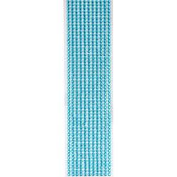 Strass Adesivo 4mm ST4-10 Azul Turquesa