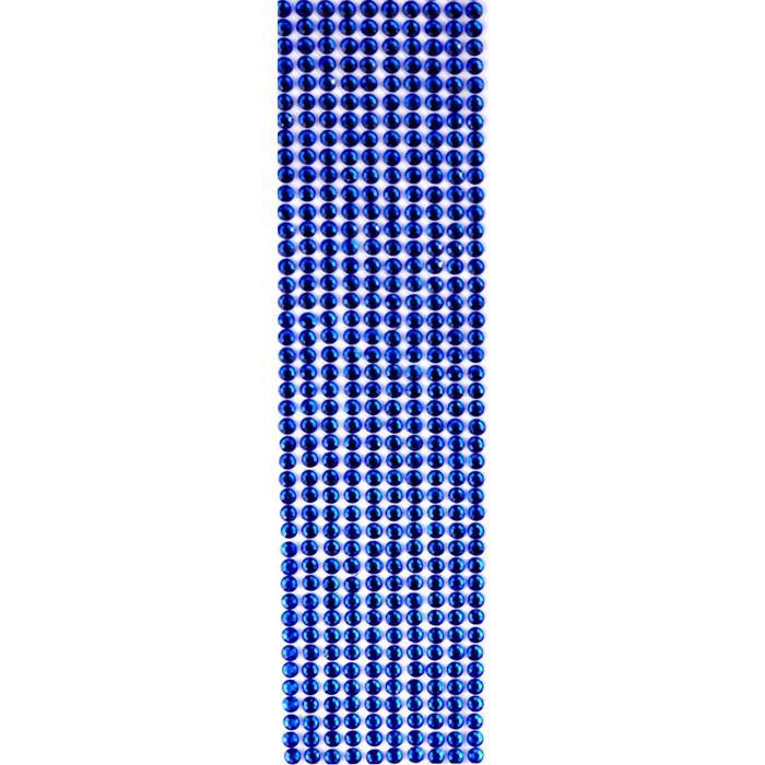 Strass Adesivo 5mm ST5-17 Azul Royal