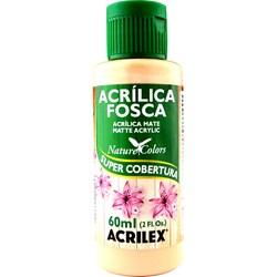 Tinta Acrílica Fosca - Nature Colors Acrilex 60mL - 929 Pele