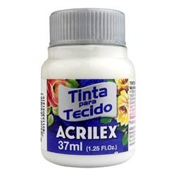 Tinta para Tecido Fosca Acrilex 37mL - 500 Incolor/Clareador