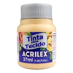 Tinta para Tecido Fosca Acrilex 37mL - 538 Amarelo Pele