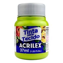 Tinta para Tecido Fosca Acrilex 37mL - 570 Verde Pistache