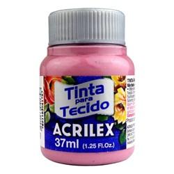 Tinta para Tecido Fosca Acrilex 37mL - 581 Rosa Ciclame
