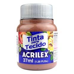 Tinta para Tecido Fosca Acrilex 37mL - 585 Capuccino