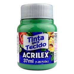 Tinta para Tecido Fosca Acrilex 37mL - 594 Verde Seco